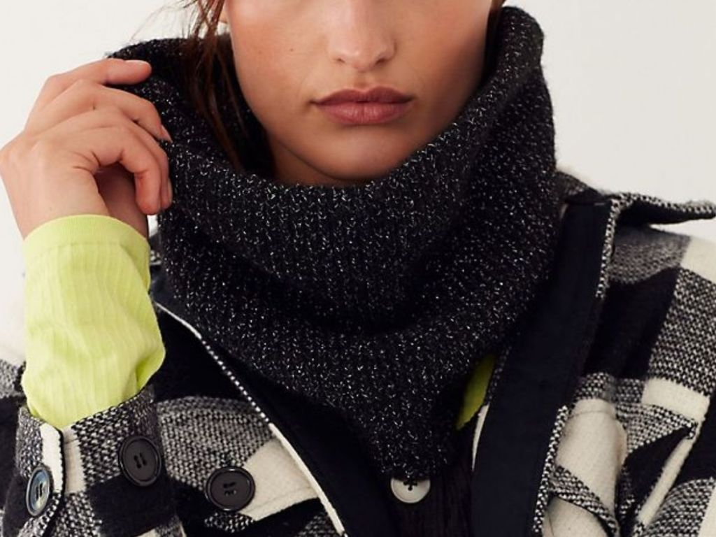 Anthropologie Snood
