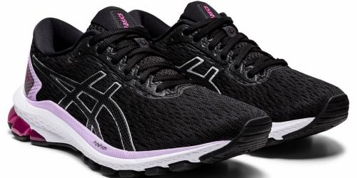 Asics Women's or Men's 1000 GT 9 Running Shoes Only $55 Shipped on Olympia Sports (Regularly $100)