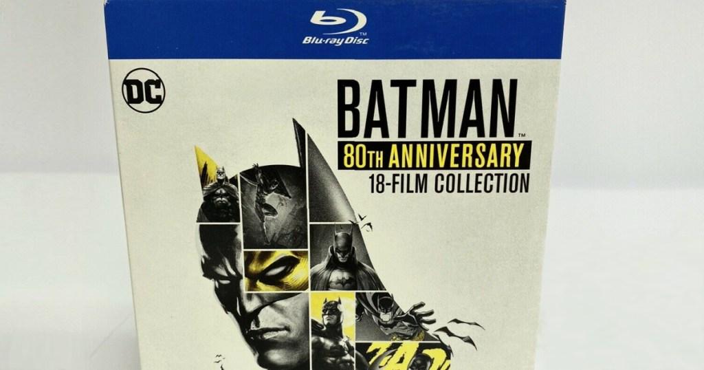 Batman movie collection