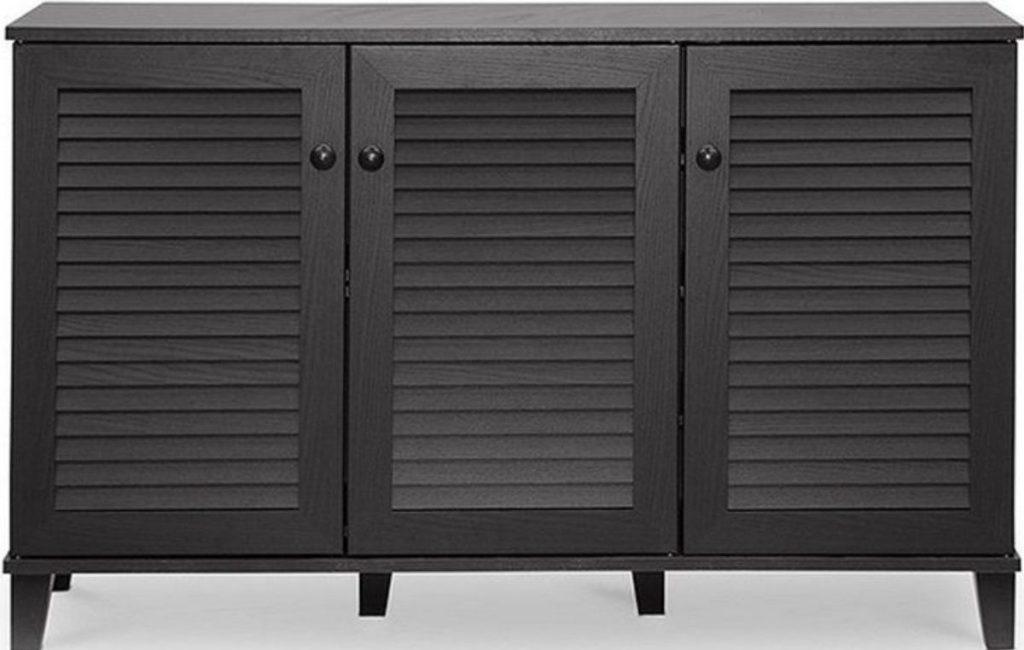 Baxton Home Shoe Cabinet