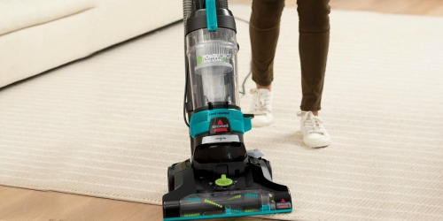 Bissell PowerForce Bagless Pet Vacuum Only $59 Shipped on Walmart.com (Regularly $89)