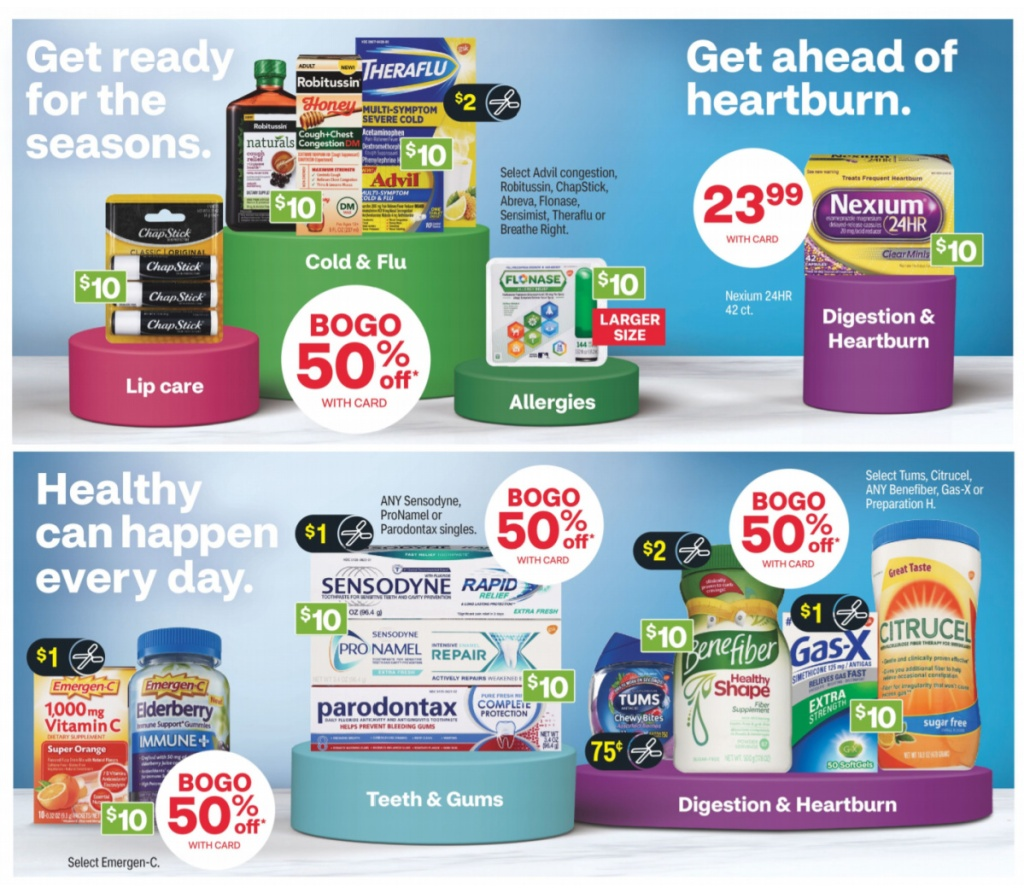 CVS Weekly Ad January 3rd - 9th Page 19