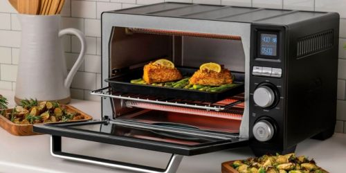 Calphalon Air Fry Convection Oven Only $119.99 Shipped on BestBuy.com (Regularly $200)
