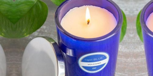 Capri Blue Volcano Votive Candle Only $13.20 on Francesca's (Regularly $22)