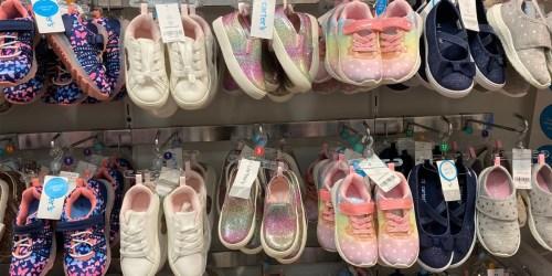 Up to 65% Off Kids Sneakers & Boots | Carter's, Oshkosh & Jambu