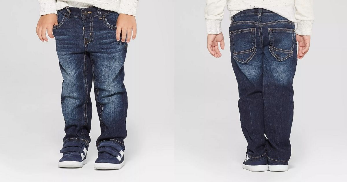stock images of toddler boys in jeans