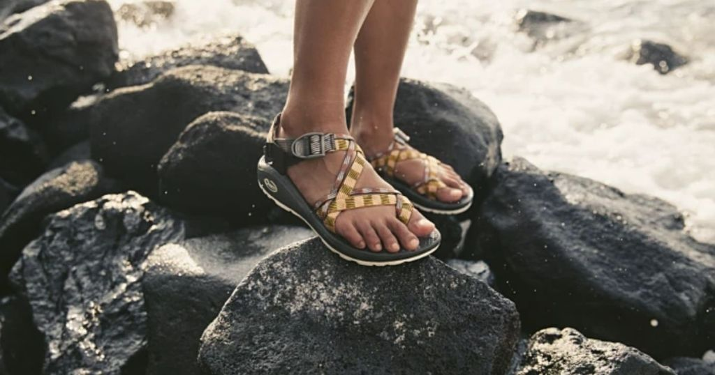 Up to 70% Off Chaco Shoes for the Family | Sandals, Slip-Ons & More