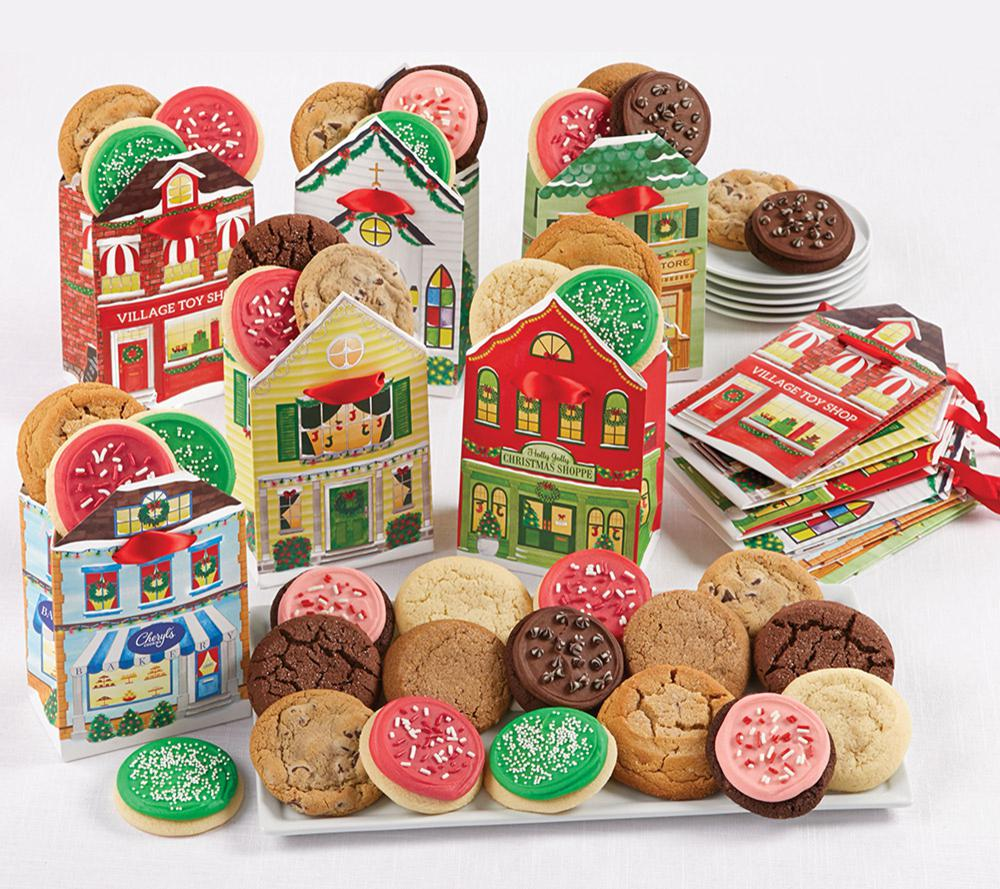 Cheryl's Cookies Gift Sets