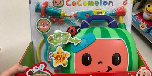 *HOT* 25% Off Target Toy Coupon | Stock the Gift Closet w/ Cocomelon, Paw Patrol & More