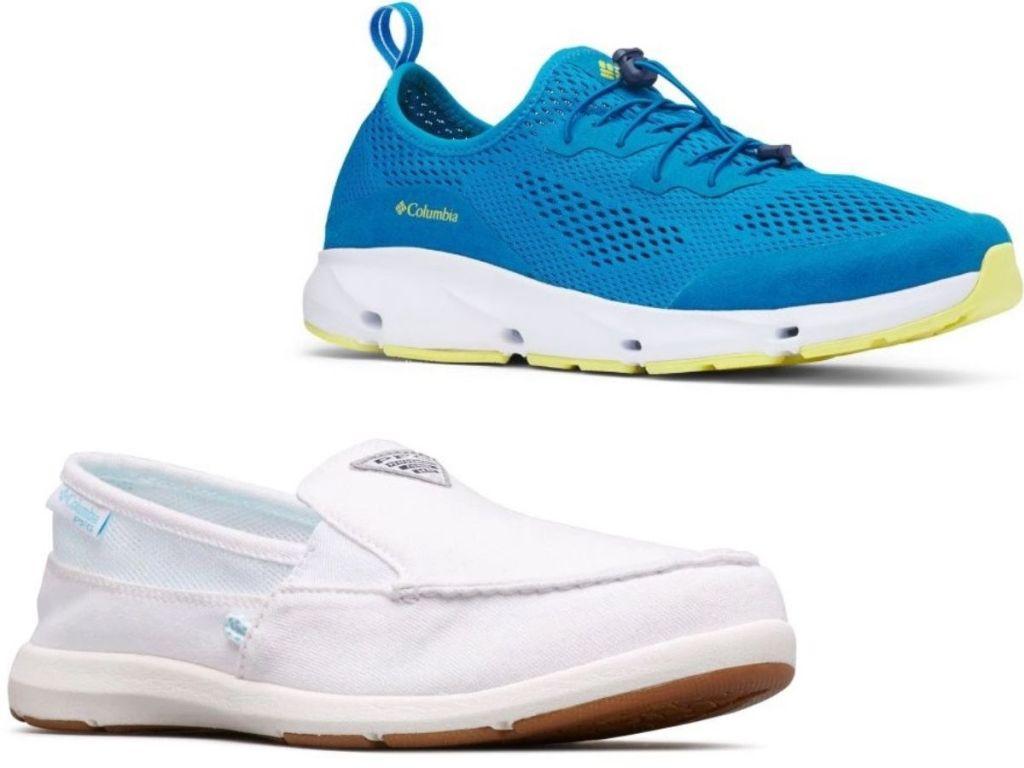 Columbia Women's Shoes for women & men