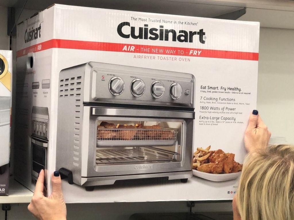 Cuisinart Air Fryer Oven
