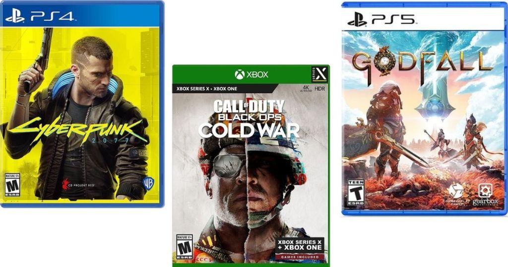 tiga videogame