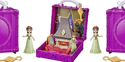 Disney Frozen 2 Pop-Up Playset w/ Doll Only $6.49 on Amazon (Regularly $13)