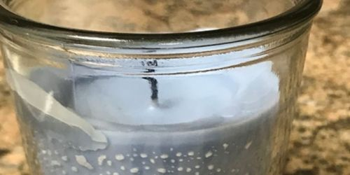 Over 142,000 Dollar Tree Candles Recalled Due to Fire & Burn Hazard