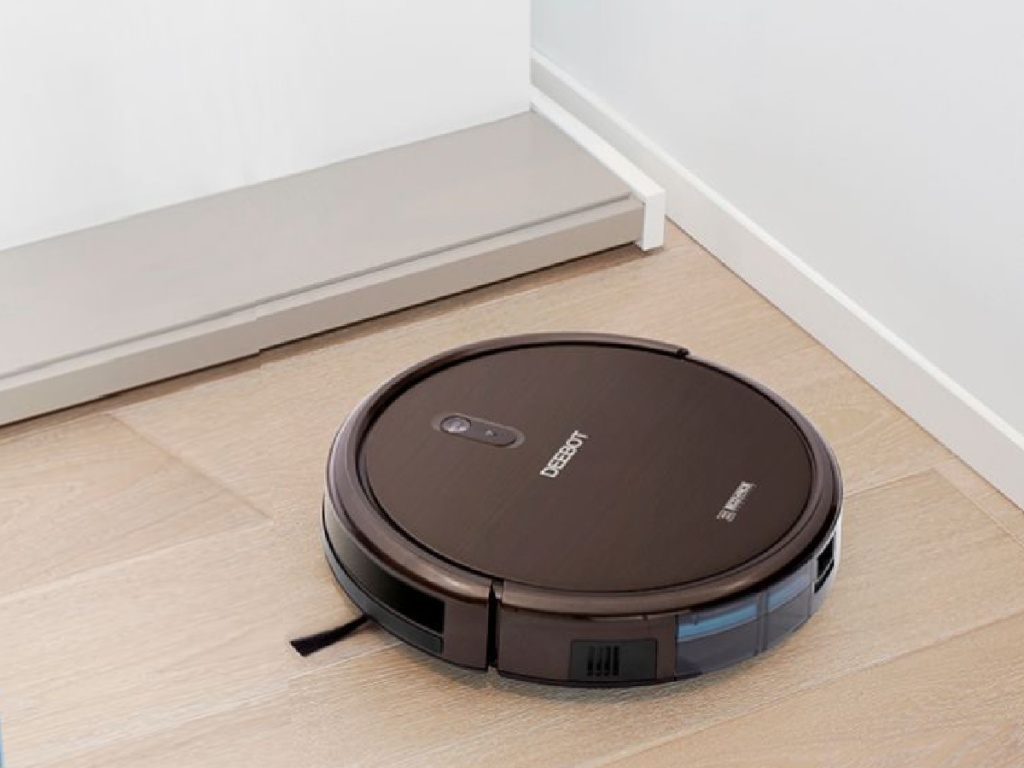Ecovacs Deebot N79SE Wi-Fi Connected Robot Vacuum