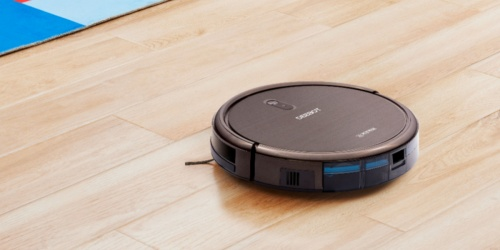 Ecovacs Robot Vacuum Only $129.99 Shipped on BestBuy.com (Regularly $280)