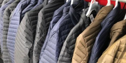 60% Off Eddie Bauer Winter Jackets & Accessories
