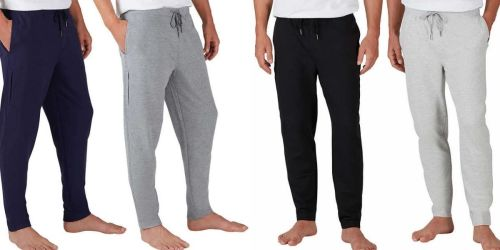 Eddie Bauer Men's Jogger 2-pack Only $16.99 Shipped on Costco.com (Regularly $22)