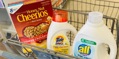 Best Walgreens Weekly Ad Deals 12/13-12/19 (Cheap Cereal, Laundry Detergent, Toothpaste & More)