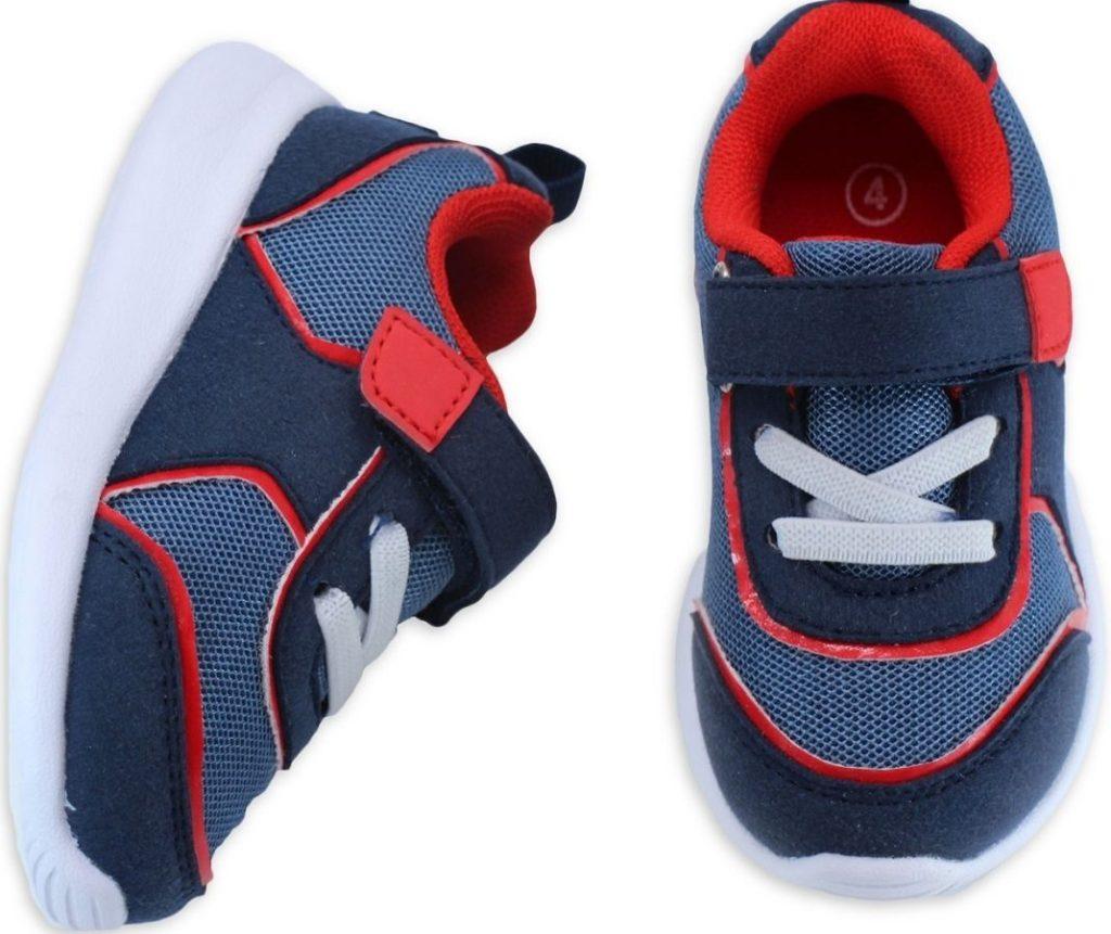 Gerber Toddler Boys Athletic Sneakers