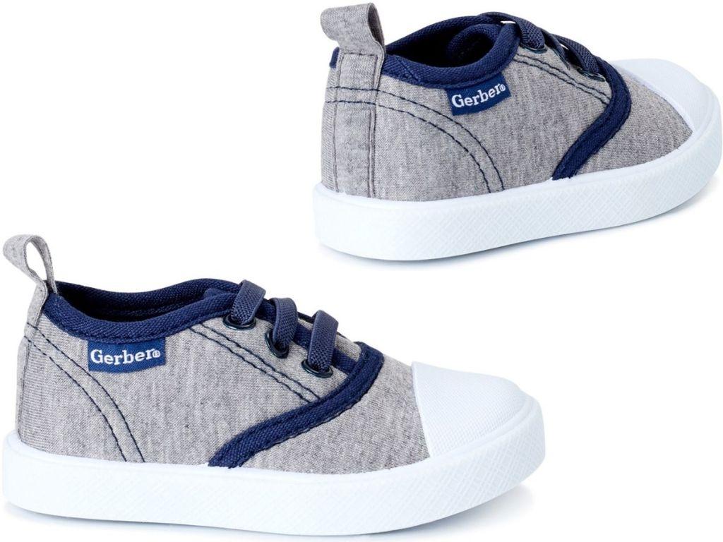 Gerber Toddler Casual Sneakers