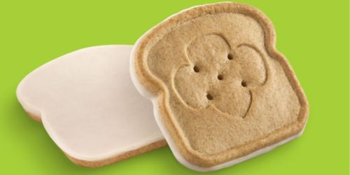 New Girl Scouts Toast-Yay! Cookies Available in 2021