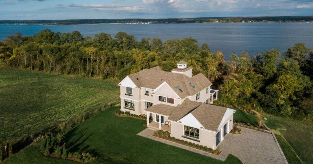 hgtv 2021 home on coast view