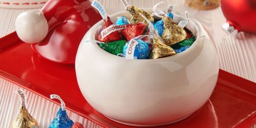 Hershey's, Kinder, Reese's, & More Holiday Candy from Only $1.49 on Walmart.com
