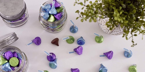 Hershey's Kisses 4-Pound Bag Only $13.87 Shipped on Amazon (Regularly $24)