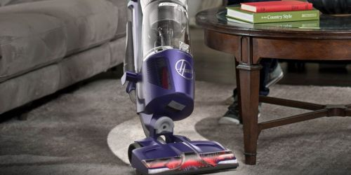 Hoover Pet Vacuum Only $112 Shipped + Get $20 Kohl's Cash (Regularly $240)
