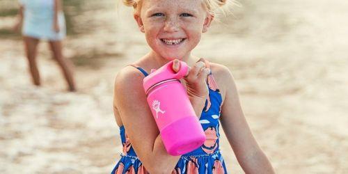 Hydro Flask Kids 12oz Bottles From $15.97 on Dicks Sporting Goods (Regularly $30)
