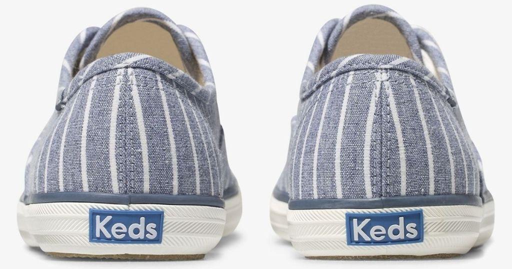 pair of women's sneakers