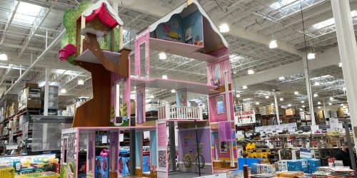 KidKraft Retreat Mansion Just $149.99 Exclusively at Costco | In-Store Only