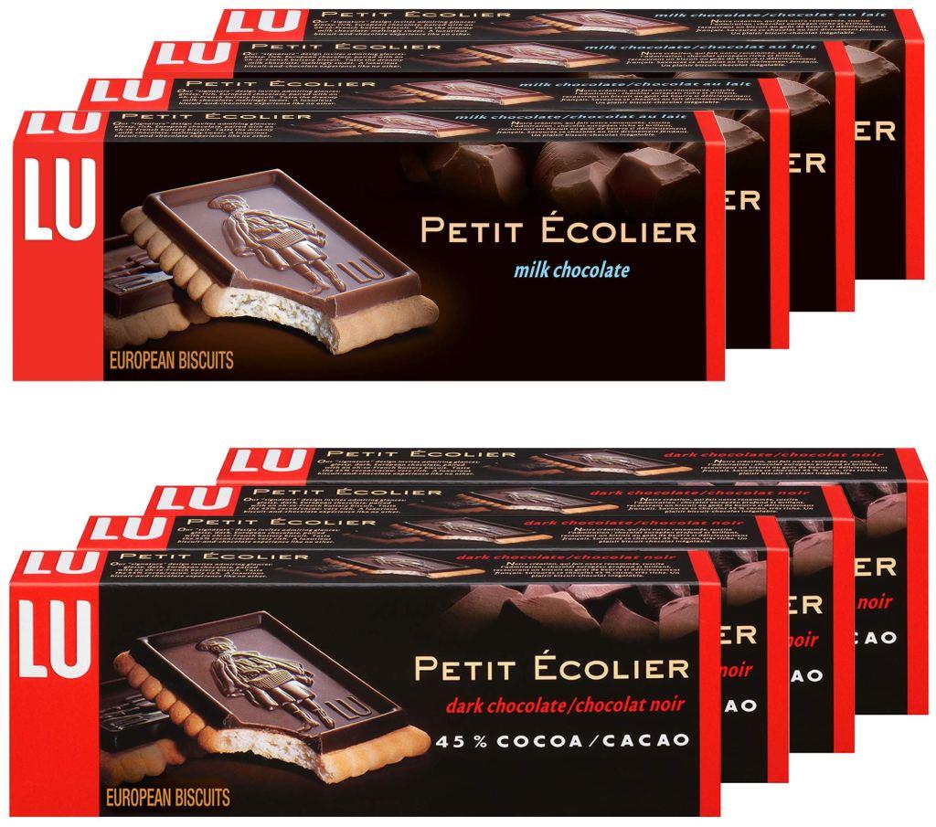 LU Petit chocolate