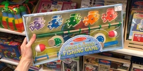$10 Off $50 Toy Purchase on Amazon | Save on Melissa & Doug, Disney + More