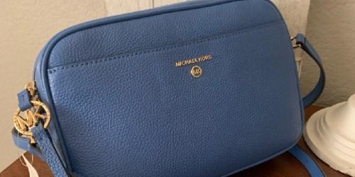 Up to 70% Off Designer Handbags + Free Shipping | Michael Kors, Coach, & More