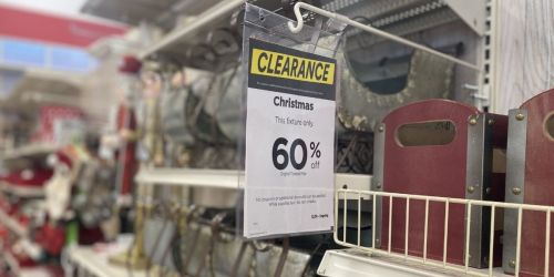 60% Off Christmas Decor at Michaels | In-Store & Online