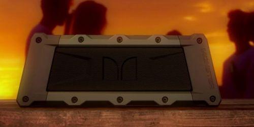 Monster Slate Portable Bluetooth Speaker Only $29.91 on Sam'sClub.com (Regularly $60)