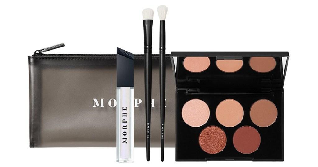 Morphe Whoa La La Lip & Eye Gift Bag Set