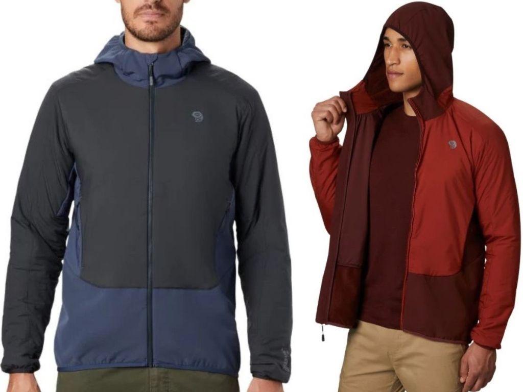 Mountain Wear Mens Jacket