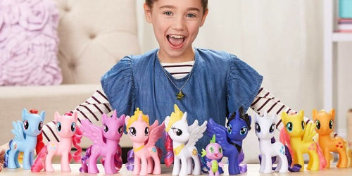 My Little Pony Ultimate Equestria Collection Only $44.99 Shipped on Amazon (Regularly $70)