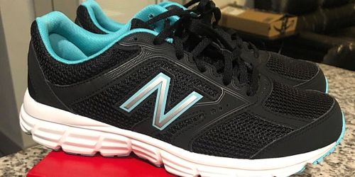 New Balance Women's Running Shoes Only $29.99 Shipped (Regularly $60)