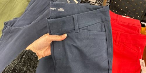50% Off Pants for the Family on OldNavy.com