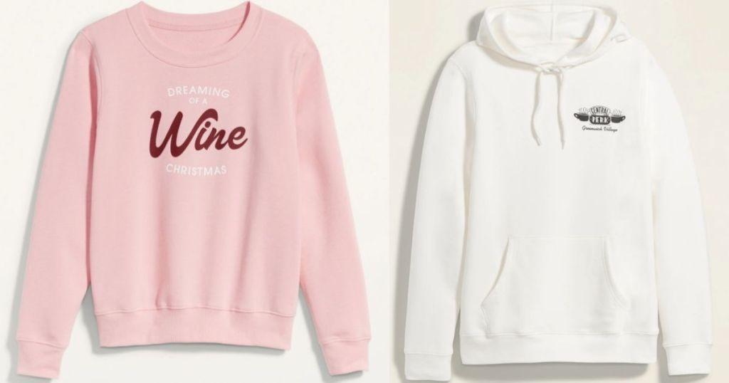Old Navy Women's Sweatshirts