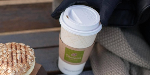 FREE 3-Month Panera+ Coffee Subscription | Get a Coffee or Tea + Unlimited Refills Every Day