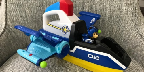 Paw Patrol Rescue Jet w/ Lights and Sounds Only $24.99 on Amazon (Regularly $40)