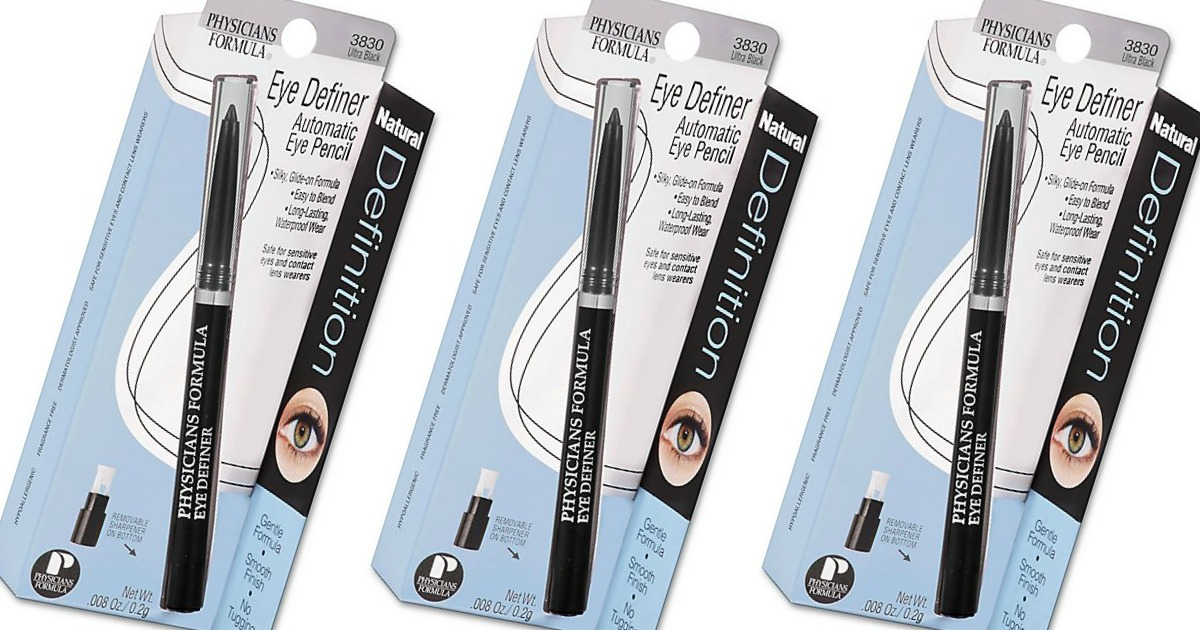 stock images of eye liner packaging