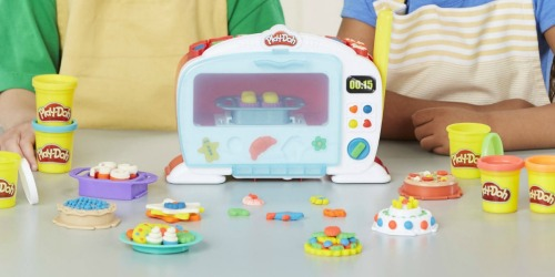 Play-Doh Magical Oven Just $14.99 on Amazon (Regularly $27) | Great Reviews