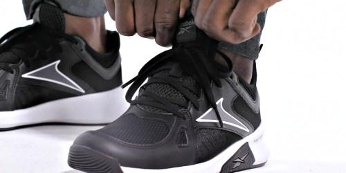 Reebok Men's & Women's Shoes Only $23.50 Shipped (Regularly $65+)