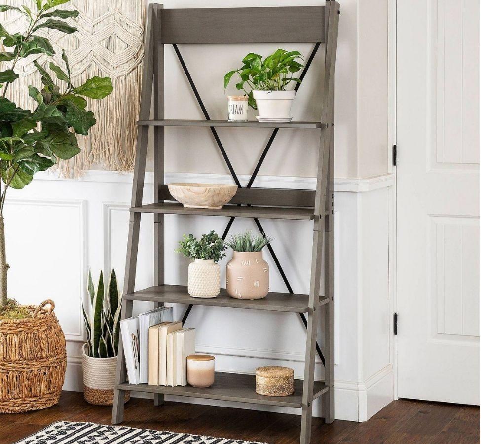 Saracena Home Bookshelf